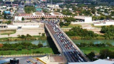 Photo of Autorizan ampliación de garita en puente internacional de Nuevo Laredo