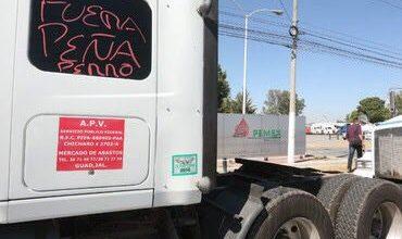 """Photo of Transportistas, en """"desorden total"""" por incrementos en gasolinas: Canacar"""
