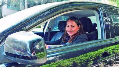 Photo of Laudrive, el uber para mujeres creada por mexicanos