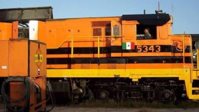 Photo of Quieren 'revivir' Ferrocarril Chiapas-Mayab con 2 mil 645 mdp