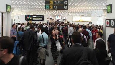 Photo of Aeropuertos mexicanos crecen tráfico de pasajeros en 2017