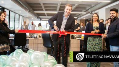Photo of Teletrac Navman inaugura nuevas oficinas en Nuevo León