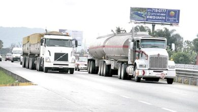 Photo of Preparan movilización contra doble remolque