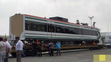 Photo of Llegan trenes a Toluca para hacer pruebas