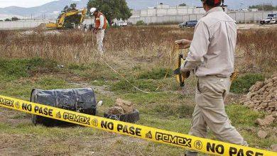 Photo of 144 Trabajadores de Pemex detenidos por ordeña