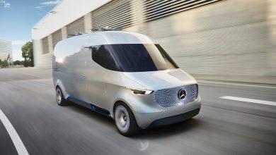 Photo of El futuro del equipo de transporte de Daimler