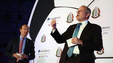 Photo of Delta y Aeroméxico le quitan a Interjet el patrocinio de la Selección Mexicana