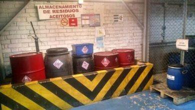 Photo of El manejo del aceite quemado y su reciclaje
