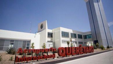 Photo of Ampliarán Aeropuerto de Querétaro