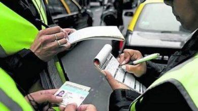 Photo of Más de 600 multas por violar el Hoy No Circula en Fase 1