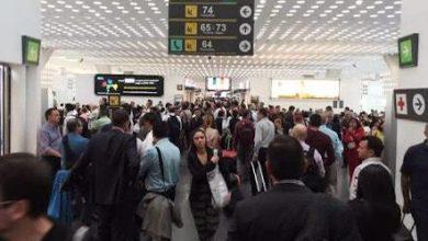 Photo of Crecen 34% demoras de vuelos por culpa de aerolíneas