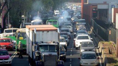 Photo of Estos son los autos que no circulan este miércoles por contingencia