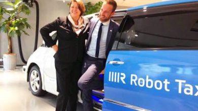 Photo of Habrán taxis robóts en cuestión de tres años