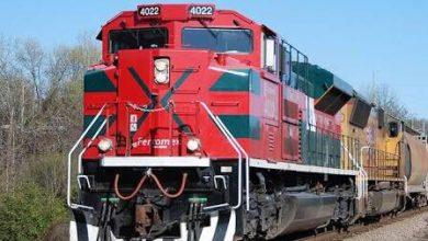Photo of División de transporte de Grupo México es Socialmente Responsable