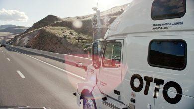 Photo of Uber cada vez mas enfocado al proyecto de transporte de carga con OTTO