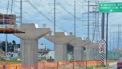 Photo of Licitarán estudios para construcción de Tren Exprés Observatorio-NAICM