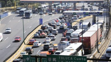 Photo of Contaminación generada por autos creció en 81%