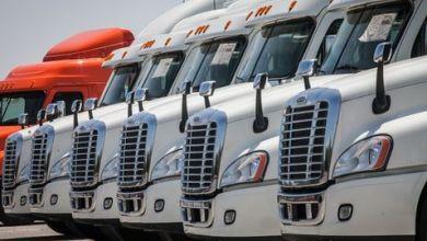 Photo of Haciendo cálculos de costos de operación con Freightliner