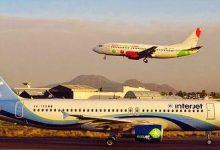 Photo of Interjet opero únicamente el 2% de sus vuelos en abril