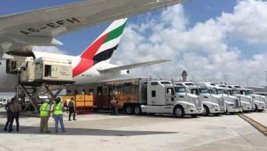 Photo of Emirates SkyCargo transporta casi 100 caballos por tres continentes