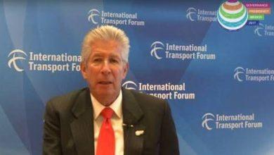 Photo of Gran experiencia para México presidir Foro del Transporte: Ruiz Esparza
