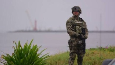 Photo of Semar tomará control del puerto de Veracruz el 17 de junio