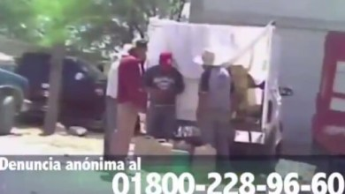 Photo of Video de Pemex sobre Huachicoleo provocó indignación en Twitter