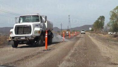 Photo of Celebran constructores sinaloenses liberación del transporte de carga