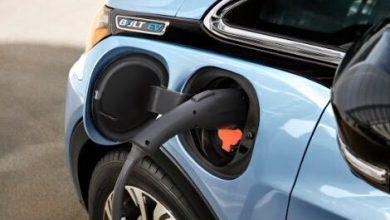 Photo of GM produce su primera serie de vehículos autónomos eléctricos