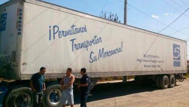 Photo of Hasta 12 robos diarios denuncia Conatram