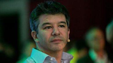 Photo of CEO de Uber deja el cargo