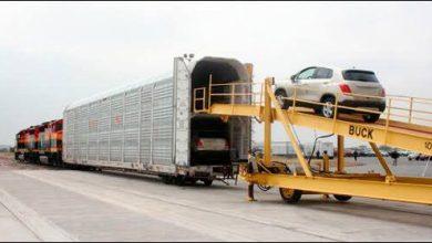 Photo of KIA reducirá 70% costos logísticos gracias a ferrocarril