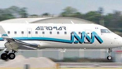 Photo of Inicia Aeromar operaciones para enlazar Mundo Maya