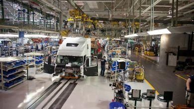 Photo of Continúa tendencia a la baja en la producción y exportación de camiones