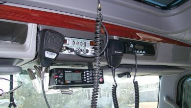 Photo of Conoce como se comunican los operadores, estos son los códigos para Banda Civil
