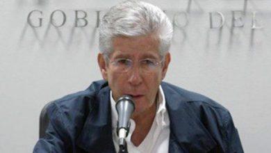 Photo of Ex director del SAT pide renuncia de Ruíz Esparza tras socavón