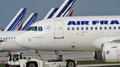 Photo of Alertan sobre posibles incenso en A350-900