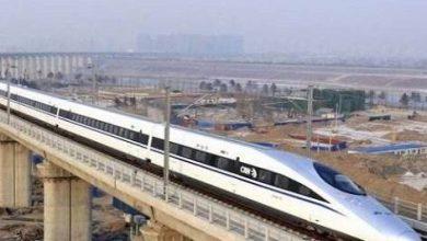 Photo of Tren del Nuevo AICM, listo en agosto: Ferrovalle