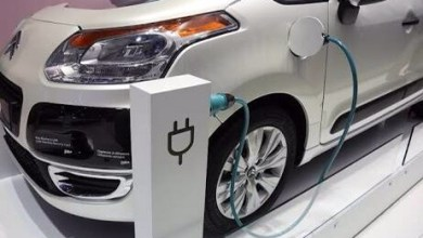 Photo of ¿Cuál es el auto eléctrico más barato de México?
