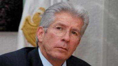 Photo of Presentan denuncia contra Ruiz Esparza por socavón en Paso Exprés
