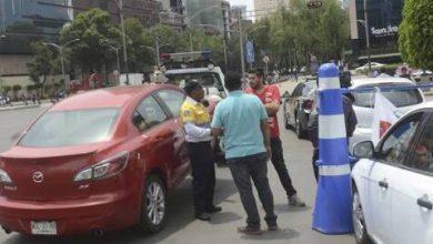 Photo of Durante 2017, multan a 18 mil por violar Hoy No Circula