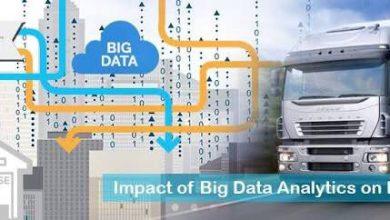 Photo of La analítica avanzada y el Big Data reduce tiempo en procesos logísticos
