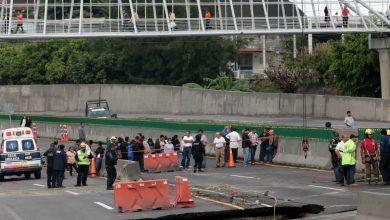 Photo of Paso Exprés: SCT ignoró observaciones de la ASF