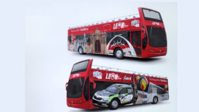 Photo of Autobús turístico rodará en León a partir de septiembre