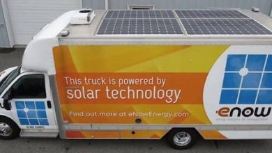 Photo of Esta compañía podría acabar con el consumo de diésel en camiones