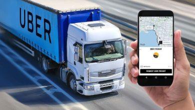 Photo of Uber prepara su versión para camiones de carga