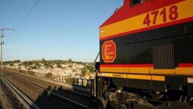 Photo of Nuevo Laredo, líder en transporte ferroviario… ¿Y el puente?