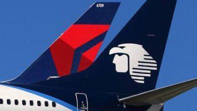 Photo of Tráfico aéreo entre países del TLCAN creció 13.3% el último año