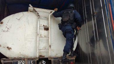 Photo of Asegura Ejército camiones robados