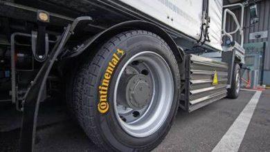 Photo of Continental presenta tecnología Ride and Drive